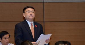 Ông Trần Khắc Tâm ứng cử ĐBQH khóa XV, HĐND tỉnh Sóc Trăng nhiệm kỳ 2021-2026