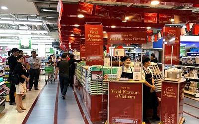 Mở hội nghị trực tuyến thúc đẩy hợp tác thương mại với Singapore và Malaysia