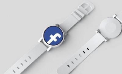 Facebook sẽ cho ra mắt đồng hồ thông minh trong tương lai?